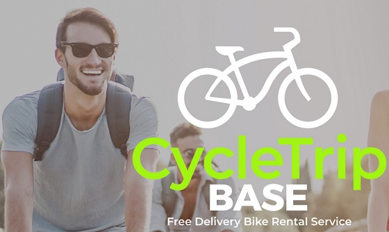 『cycle trip base』電動自転車のサブスク